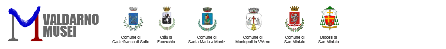 valdarnomusei Logo