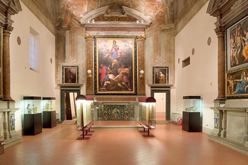 Museum of the Convent of Santa Chiara