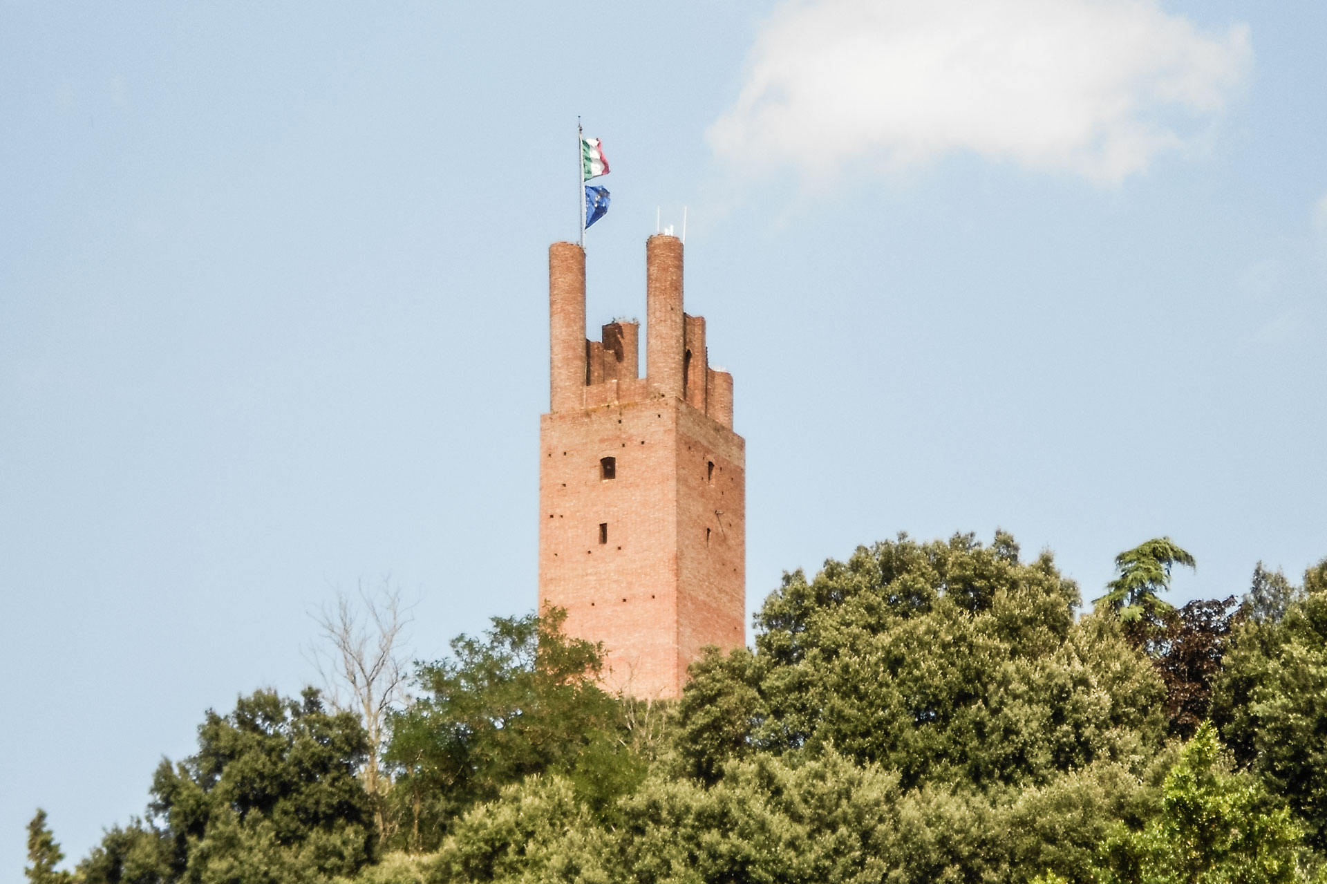 Rocca of Frederick II
