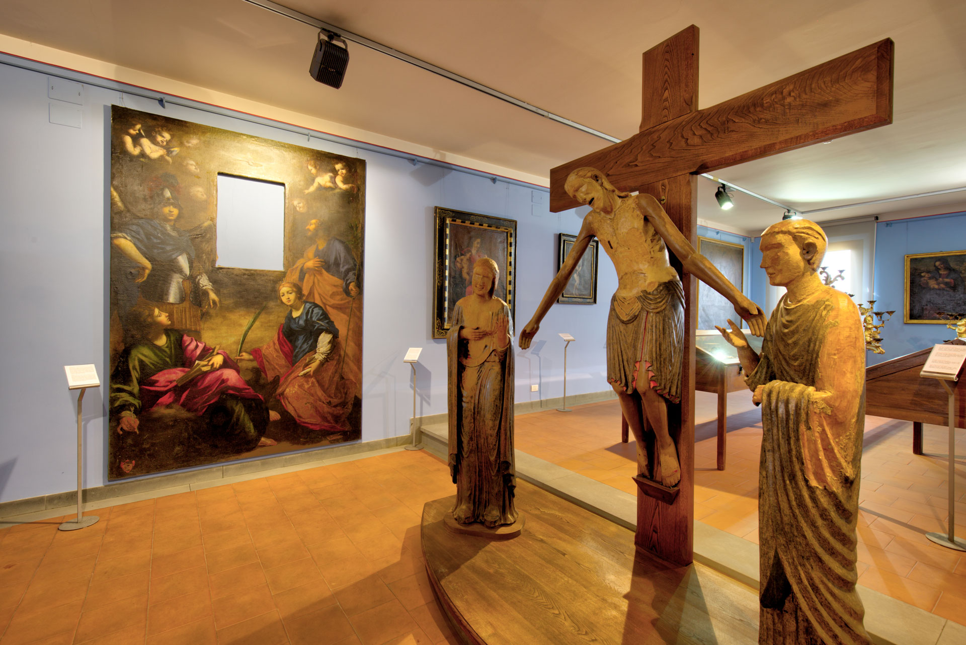 Museum of the Arciconfraternita della Misericordia
